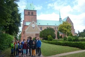 Sommerkurs der Komponistenklasse Dresden in Ratzeburg 2015
